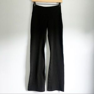 Prana boot cut/flare yoga lounge pants XS